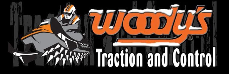 Click here to browse Woody's traction and control products.